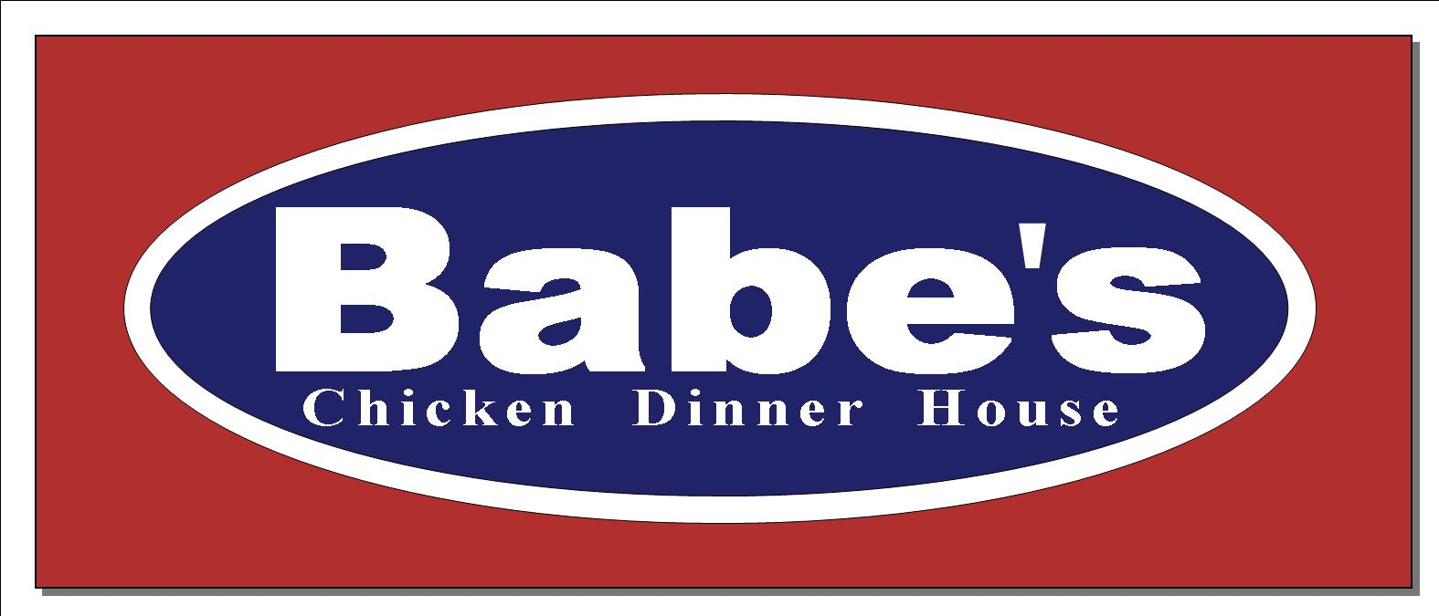 Babe's logo
